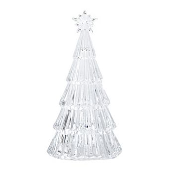 Under $50 - 476-112 Marquis by Waterford Holiday Choice of Size Crystalline Tree - 476-112