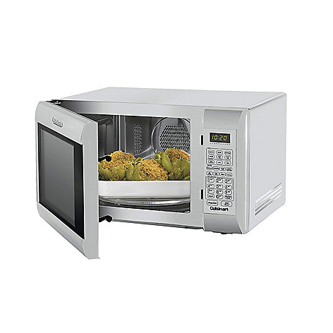Cuisinart 1000w Microwave Convection