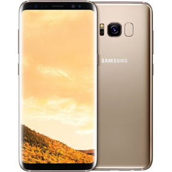 Refurbished Electronics - Inspected & Approved - 480-154 Samsung Galaxy S8 5.8 4G LTE 64GB GSM U.S.Version  Unlocked Smartphone - Refurbished - 480-154