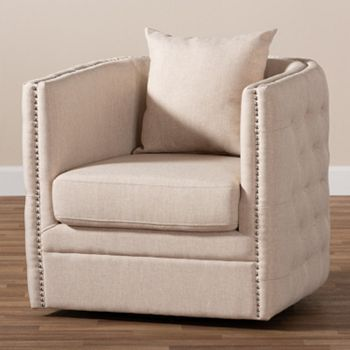 Furniture Sale Find The Latest Deals On Every Style - 461-045 Safavieh 31.5 Easton Nail Head Trimmed Accent Chair - 481-055