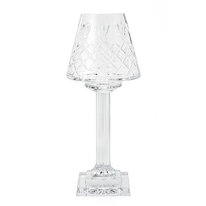 Lowest Prices Ever New Items Added Daily 484-999 House of Waterford Harvest Moon 9 Crystal Footed Bowl