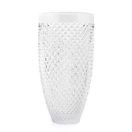 Today's Special Deals - 485-010 Marquis by Waterford 9 Hand Finished Diamond Cut Vase