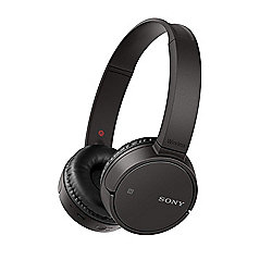 Sony Wireless On-Ear Bluetooth Stereo Headphones