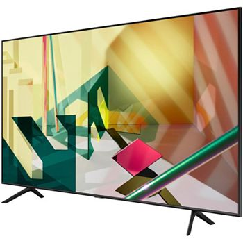 Save On The Latest TVs Up To 60% Off 4 & 8K Models 491-481 Samsung 65 Class Q70T QLED 4K UHD HDR Smart TV (2020) w HDMI Cable - 491-481