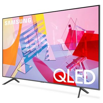 TVs & Home Theater Featuring Up To $1000 Off Samsung 492-275 Samsung Choice of Size Class Q60T QLED 4K UHD HDR Smart TV w 2 Year Warranty - 492-275