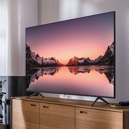 Today's Special Deals New Deals Added Every Day - 492-275 Samsung Choice of Size Class Q60T QLED 4K UHD HDR Smart TV w 2 Year Warranty