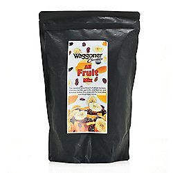 Waggoner Chocolates 3 lbs All Fruit Trail Mix Bag