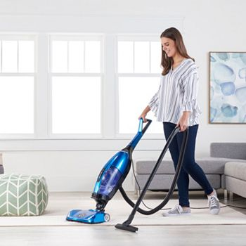 Clean Home ft. Quantum Save Money & Keep Tidy  494-174 Quantum X Upright Vacuum w Attachments & Deluxe Kit - 494-174