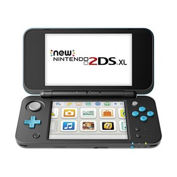 Shop All Gaming Technology 494-237 Nintendo 2DS XL w Mario Kart 7, 4GB microSDHC Card & Accessories - 494-237