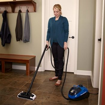 Cleaning Solutions Ft. Wagner Home - 494-900 Homeright by Wagner SteamMachine w 17 Accessories - 494-900