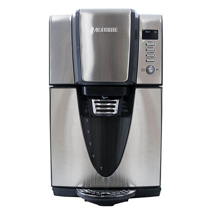 Web Exclusive Finds Deals You Won't See on TV 495-712 Mr Coffee 12-Cup Programmable Stainless Steel Coffee Maker