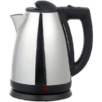 Stay Comfy All Season Warm Up With Our Electric Kettles 496-460 Brentwood 2.0 L Stainless Steel Electric Cordless 1000W Tea Kettle - 496-460