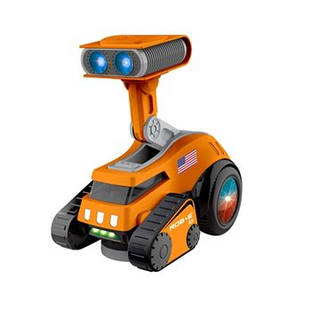 Gifts For The Goblins - Offers Kids Will Love - 497-816 Contixo Rob-E R5 Electronic Robot w Handheld Controller - 497-816