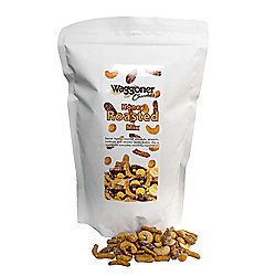 Waggoner Chocolates 3lb Honey Roasted Snack Mix