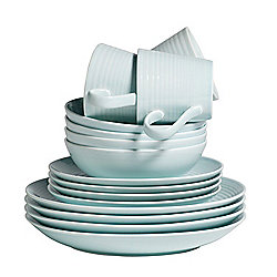 Royal Doulton Exclusively for Gordon Ramsay Maze 16-Piece Set