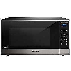 Panasonic 1.6 cu ft Built-In/Countertop Cyclonic Wave Microwave Oven