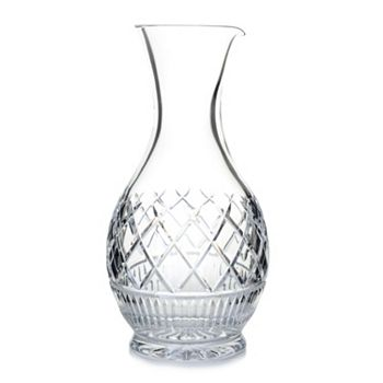 Waterford Crystal - 501-104 Waterford Crystal Eastbridge 10.7 Carafe - 501-104