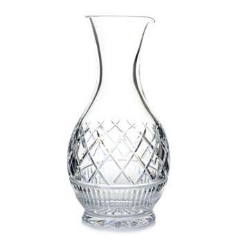 Waterford Crystal - 501-104 Waterford Crystal Eastbridge 10.7 Carafe - 501-104