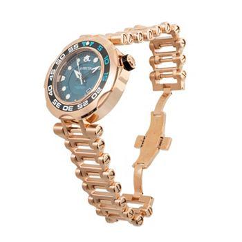 Invicta Breakdown Tune in at 9pm ET - 682-210 Invicta Men's 50mm Subaqua Automatic Stainless Steel Bracelet Watch - 682-210