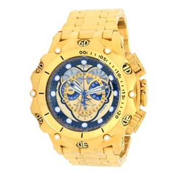 Invicta Weekender Deals on Invicta Venom All Weekend Long - 682-330 Invicta Reserve Men's 52mm Venom Hybrid Swiss Quartz Chronograph Master Calendar Watch - 682-330