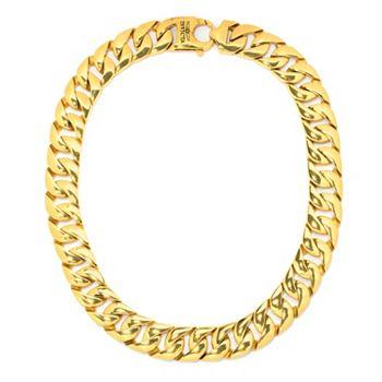 Mens Necklace - 684-289