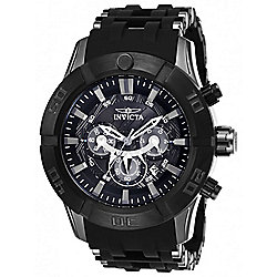 Invicta Marvel Men's 50mm Sea Spider Limited Edition Quartz Chronograph Bracelet Watch
