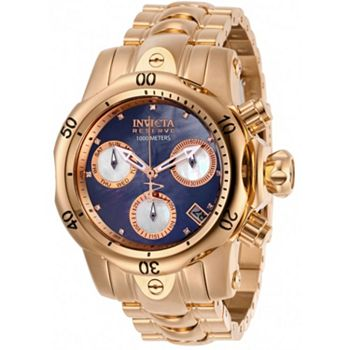 Invicta Weekender Venomous Deals All Weekend Long - 693-447 INVICTA Reserve Lady 42mm Quartz Multi Function MOP Bracelet Watch - 693-447
