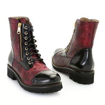 Boots & Booties - 744-016