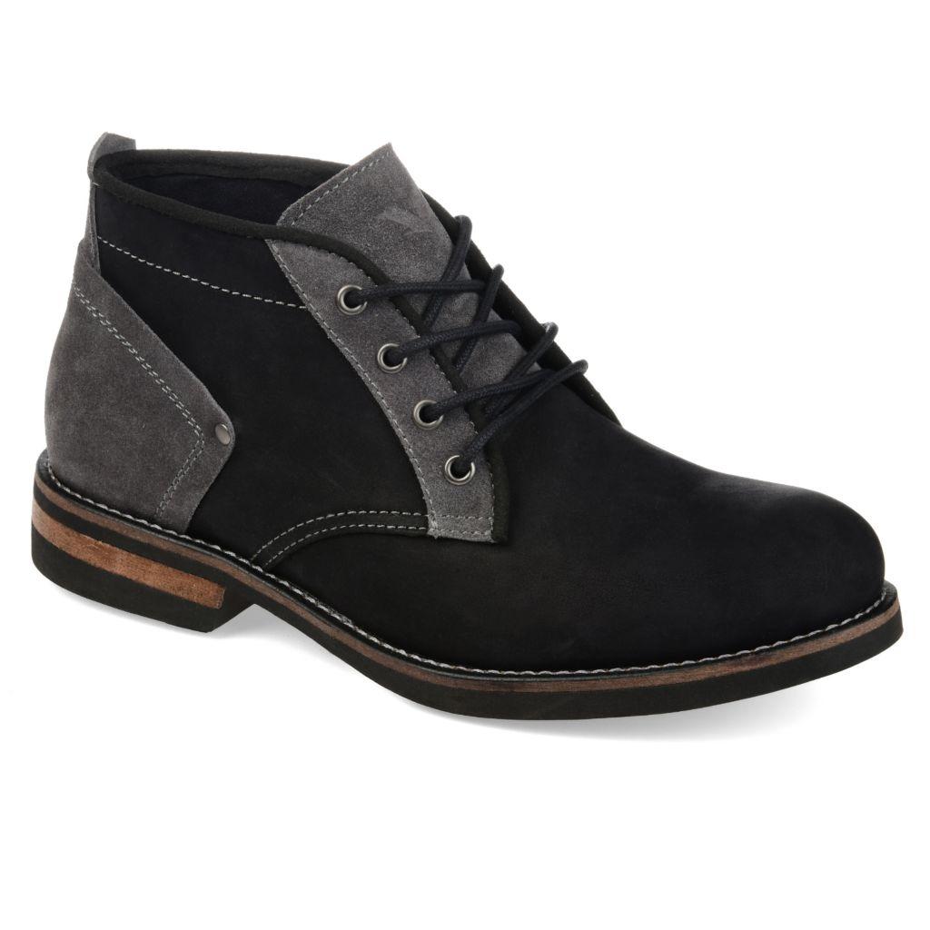 Mens Wide Width Chukka Boots