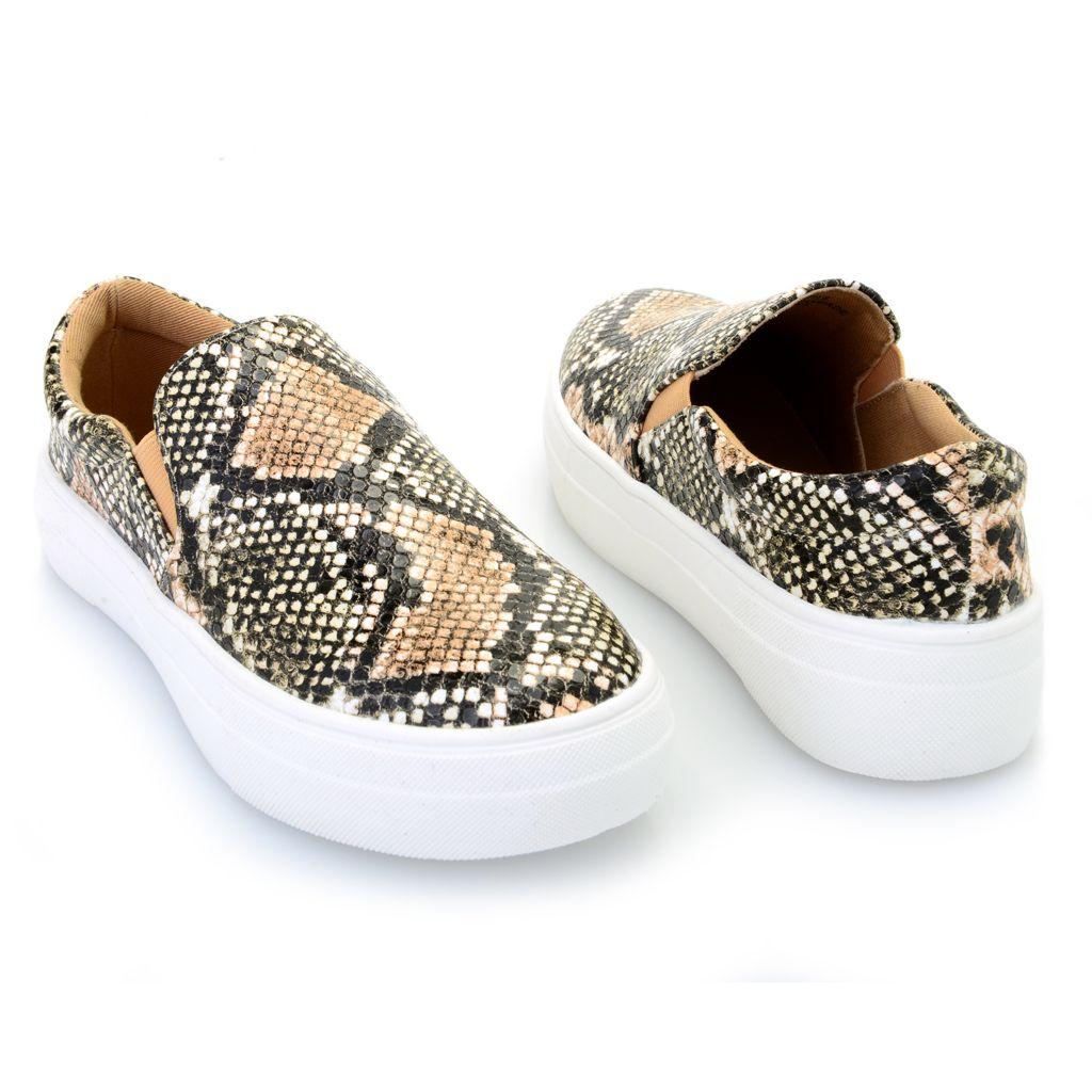 mys Schuhe Original Original personalisierte by Handmade Shoes Infinity Flowers