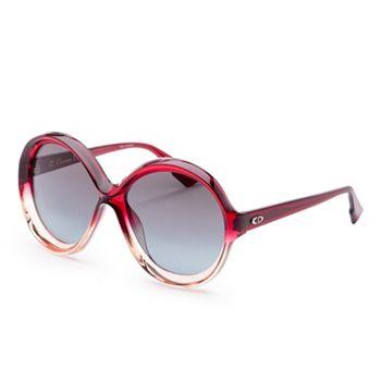 Luxury Accessories 749-930 Christian Dior Women's Bianca 58mm Sunglasses - 749-930