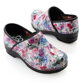 Clogs & Mules - 753-955