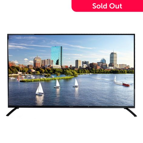 "ProScan 65"" 4K UHD 120Hz LED TV w/ HDMI Cable - ShopHQ"